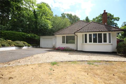 2 bedroom detached bungalow for sale - Constitution Hill Road, Lower Parkstone, Poole, BH14