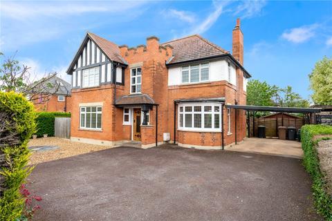 4 bedroom detached house for sale - Grantham Road, Sleaford, Lincolnshire, NG34