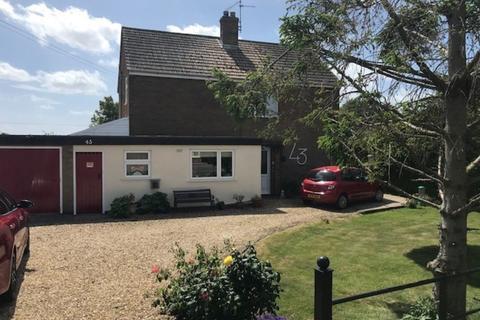 3 bedroom detached house for sale - Austendyke Road, Weston Hills