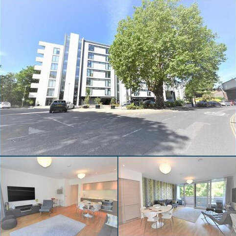 2 bedroom flat to rent - Edmunds House, Colonial Drive, London