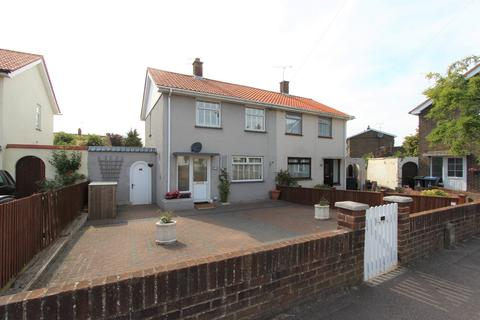 2 bedroom semi-detached house for sale - St Gregory's Close, Deal, CT14