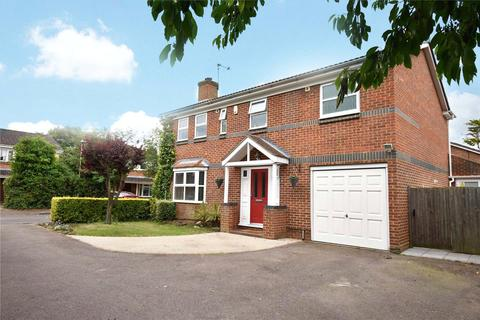 4 bedroom detached house for sale - Beedon Drive, Easthampstead Grange, Bracknell, Berkshire, RG12