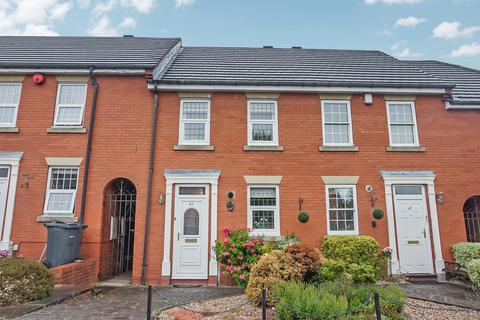 2 bedroom terraced house for sale - Duke Street, Sutton Coldfield