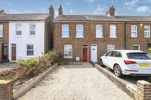 2 bedroom end of terrace house to rent - Brougham Road, Worthing, BN11 2PH