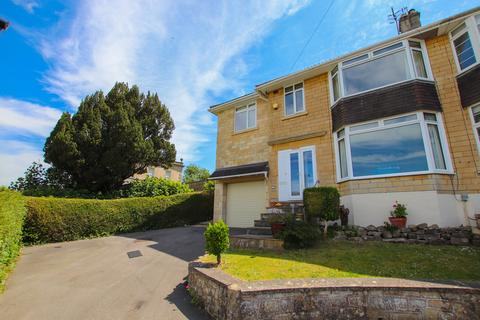 5 bedroom semi-detached house for sale - Westfield Close, Bath
