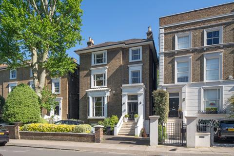 6 bedroom detached house for sale - Carlton Hill, St John's Wood, London, NW8