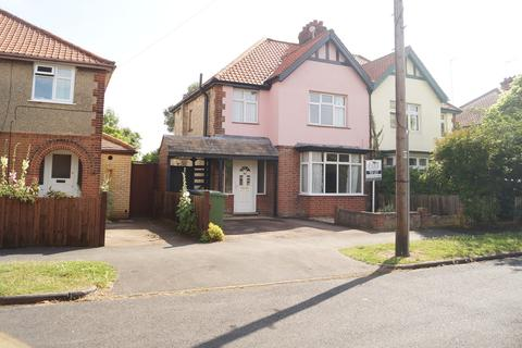 4 bedroom semi-detached house to rent - Leys Avenue, CB4
