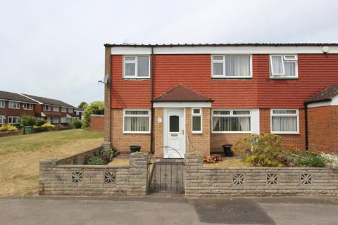 3 bedroom end of terrace house for sale - Coleford Drive, Birmingham