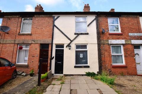 2 bedroom terraced house for sale - Wyvern Terrace, Melton Mowbray, Leicestershire