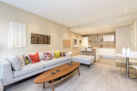 1 bedroom apartment to rent - Cubitt Building , Gatliff Road, Grosvenor Waterside