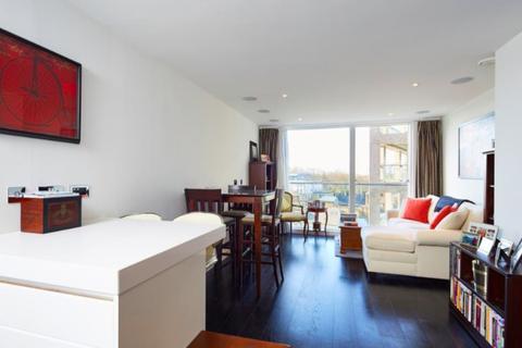 1 bedroom apartment to rent - Caro Point , Grosvenor Waterside , Gatliff Road
