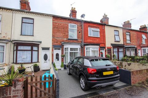 3 bedroom terraced house for sale - Harley Road, Great Yarmouth