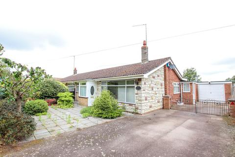 3 bedroom semi-detached bungalow for sale - Station Road, Ormesby