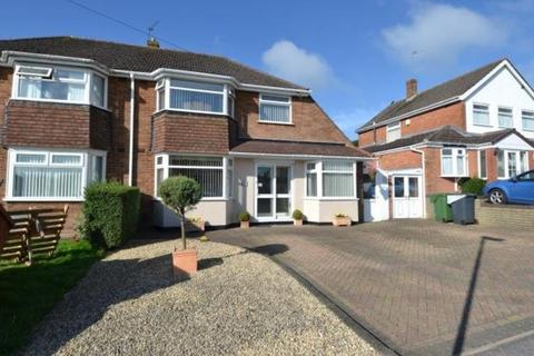 3 bedroom semi-detached house for sale - Clent Road , Rubery