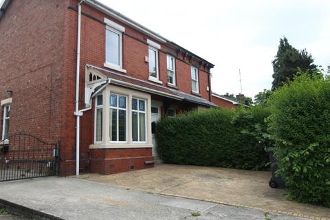 4 bedroom semi-detached house to rent - Cromwell Road,  Preston, PR2