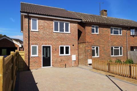 3 bedroom detached house for sale - Estridge Way, Tonbridge, TN10 4JS
