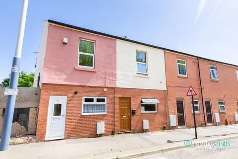 3 bedroom end of terrace house to rent - Langsett Road, Hillsborough, S6 2UE