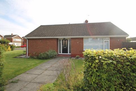 3 bedroom detached bungalow for sale - Oakfield Avenue, Eaglescliffe TS16 0HW