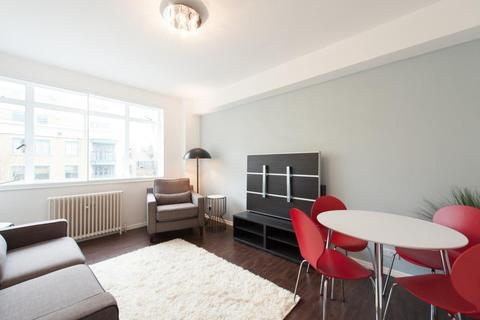 1 bedroom apartment to rent - Old Marylebone Road, Marylebone, NW1