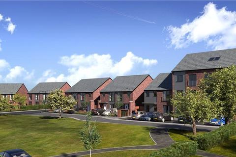 4 bedroom detached house for sale - PLOT 18 GREEN VIEW, Rathmell Road, Leeds, West Yorkshire