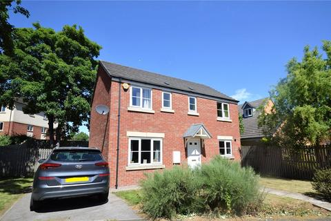 3 bedroom detached house for sale - Beech Tree Avenue, Kirkstall, Leeds