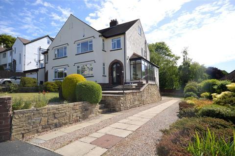 3 bedroom semi-detached house for sale - Layton Mount, Rawdon, Leeds, West Yorkshire