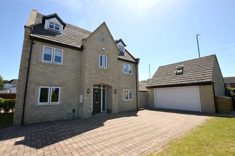 5 bedroom detached house for sale - Arthur Court, Pudsey, West Yorkshire