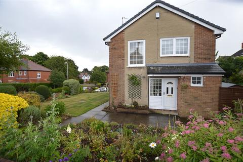 3 bedroom detached house for sale - Park Crescent, Rothwell, Leeds, West Yorkshire