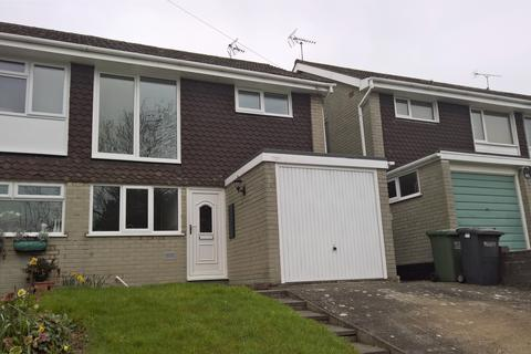 3 bedroom semi-detached house to rent - Ferndale Crescent, Kidderminster DY11