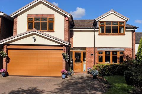 5 bedroom detached house for sale - Stonnall Road, Aldridge