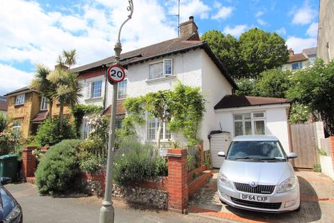 4 bedroom semi-detached house for sale - Stanmer Villas, Brighton