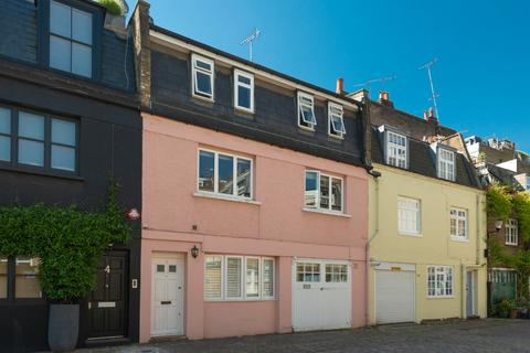 3 bedroom terraced house for sale - St. Stephens Mews, Notting Hill