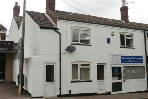 2 bedroom flat to rent - Charnwood Road