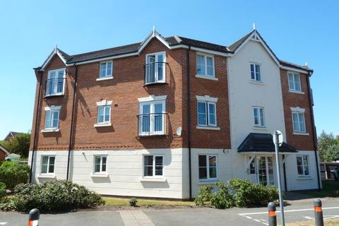 2 bedroom apartment for sale - 81 Hawksey Drive, Nantwich CW5 7GF