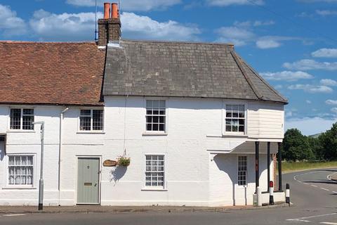 3 bedroom cottage for sale - Golden Square, Henfield