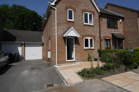 3 bedroom end of terrace house to rent - Doulton Gardens, Lilliput, Poole