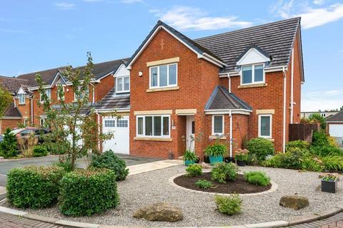 5 bedroom detached house for sale - Regency Gardens, New Longton