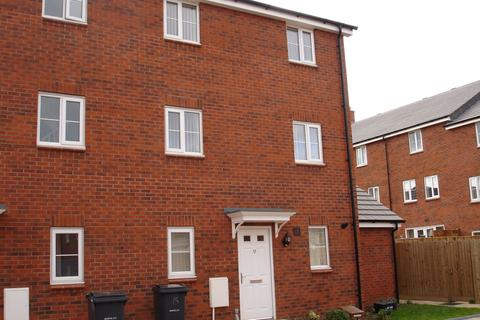 3 bedroom townhouse to rent - Amis Walk, Horfield, Bristol