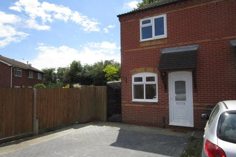 2 bedroom house to rent - Clipstone Gardens, Wigston, LE18