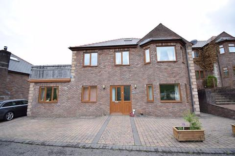 5 bedroom detached house for sale - The Den, Rhodfa's Machlud, Nantymoel, Bridgend, CF32 7NX