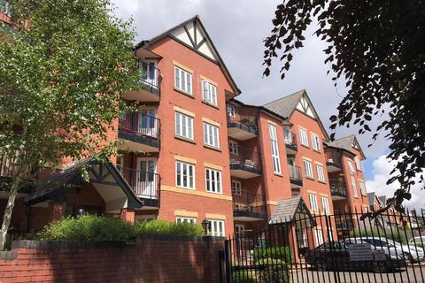 2 bedroom apartment to rent - Flat 2, Meadow Court, Hagley Road, Birmingham, B17