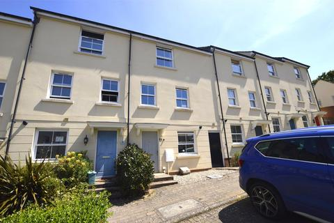 4 bedroom terraced house for sale - Alvington Drive, Cheltenham, Gloucestershire, GL52