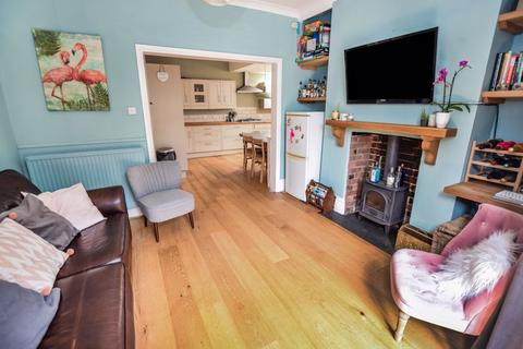 4 bedroom end of terrace house for sale - Herschell Road, Exeter
