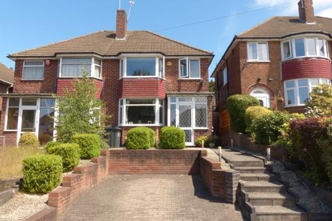 3 bedroom semi-detached house for sale - Dyas Road, Birmingham