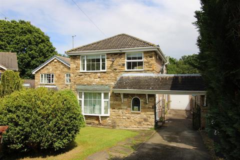 4 bedroom detached house for sale - East Causeway Vale, Leeds, LS16 8LG