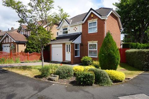 4 bedroom detached house for sale - Manorfields Benton