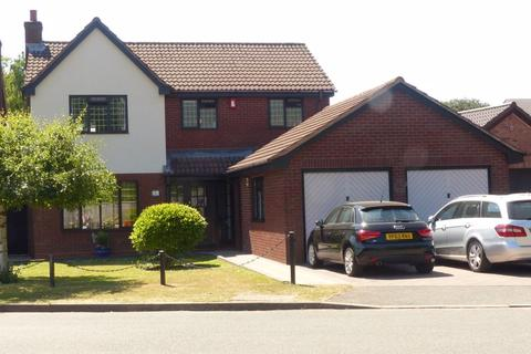 4 bedroom house for sale - Haig Close, Sutton Coldfield
