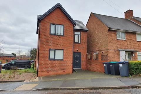 2 bedroom detached house - Yenton Grove, Birmingham