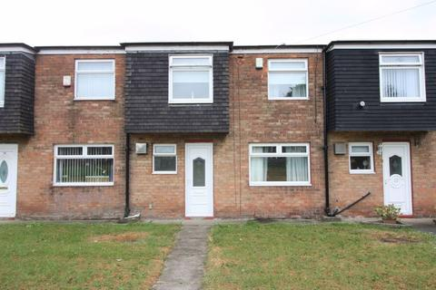 3 bedroom terraced house for sale - Cairnsmore Close, Newcastle Upon Tyne
