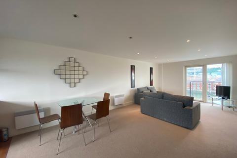2 bedroom apartment to rent - Meridian Wharf, Trawler Road, Maritime Quarter, Swansea